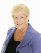 Mrs Dixon MBE - Chair of Governors