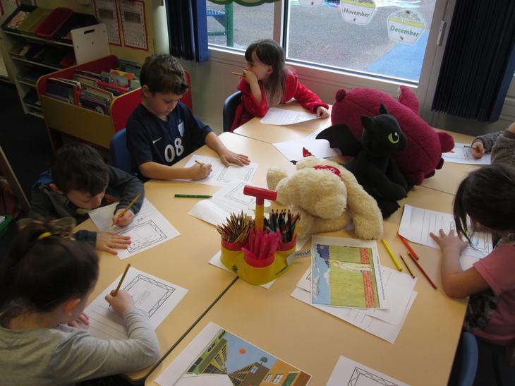 World book day activities.