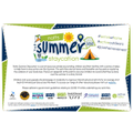 Ideas for the children during the summer holidays - courtesy of Notts County Council