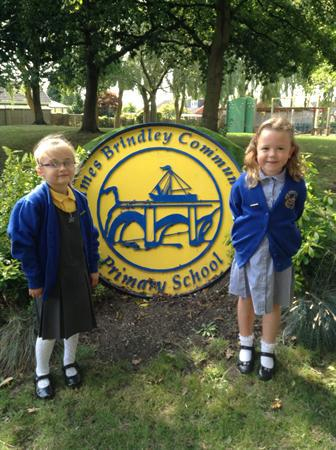 Year 1 Eco Council Representatives