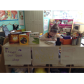 We made our own non-fiction books