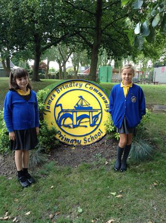 Year 4H Eco Council Representatives