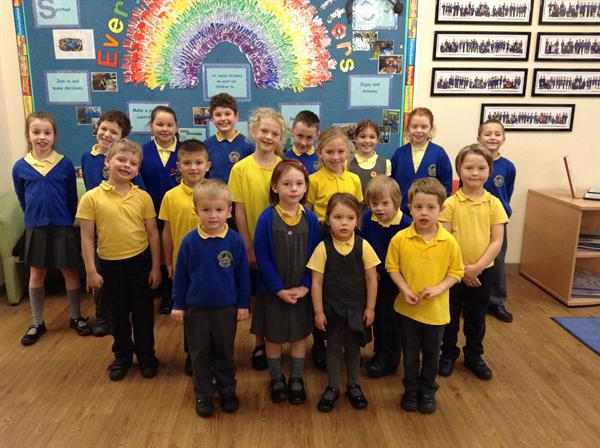Award of Merit and Golden Award Winners 20.11.15
