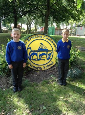Year 3 Eco Council Representatives