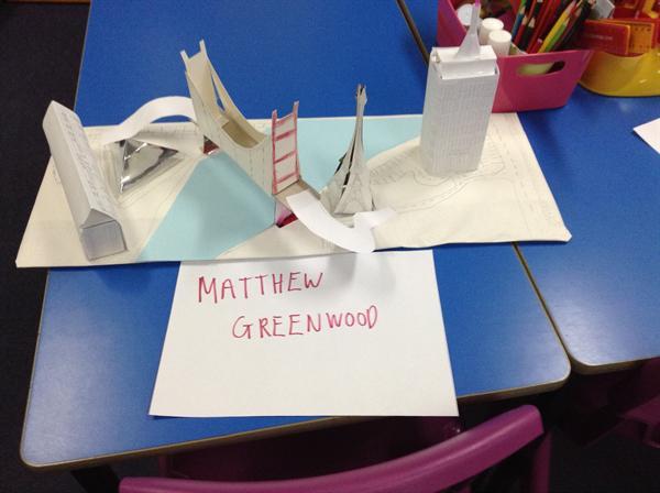 Winning Model 4S - Matthew Greenwood