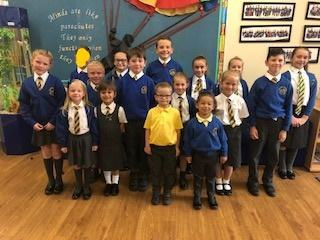 Award of Merit and Golden Award Winners 20.9.19