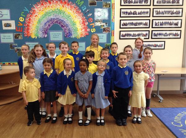 Award of Merit and Golden Award Winners 17.7.15