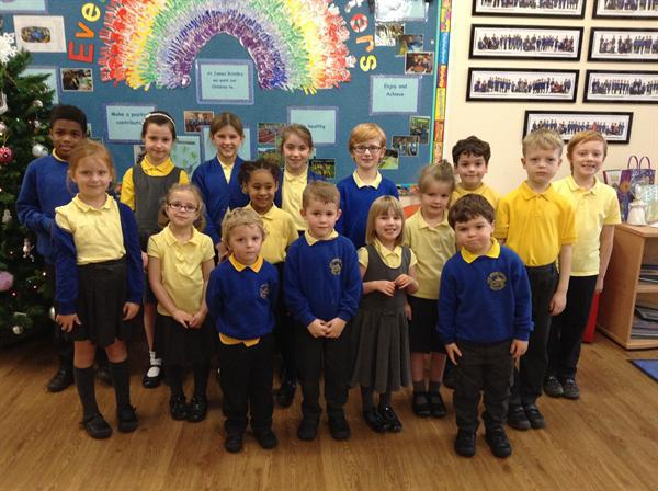 Award of Merit and Golden Award Winners 4.12.15