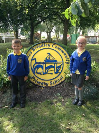 Year 2 Eco Council Representatives