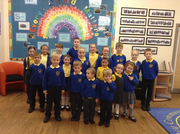 Award of Merit and Golden Award Winners 16.10.15