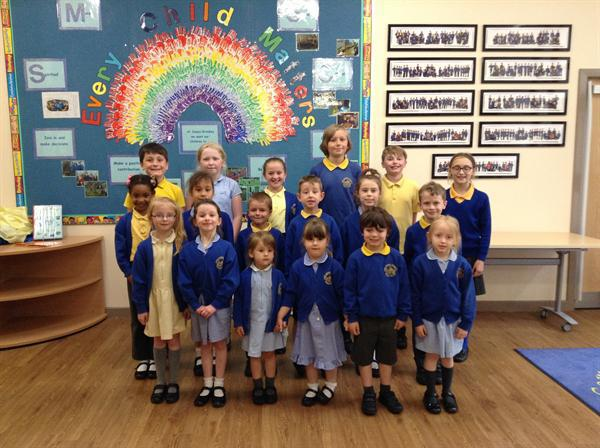 Award of Merit and Golden Award Winners 19.6.15