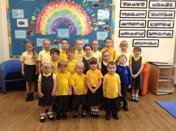 Award of Merit and Golden Award Winners 18.9.15