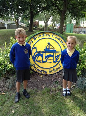Year 1 School Council Representatives