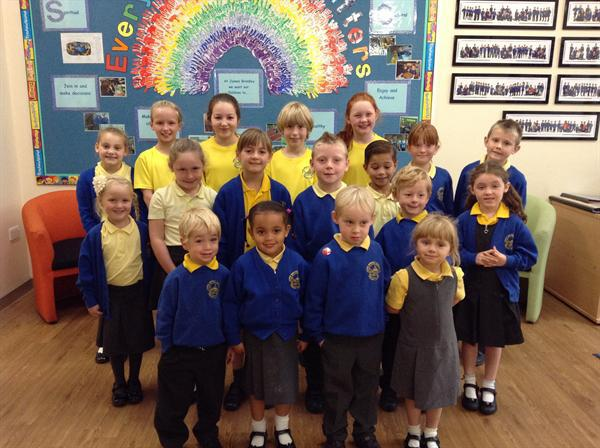 Award of Merit and Golden Award Winners 2.10.15