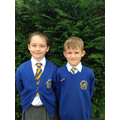 School Councillors