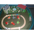 Farmyard Small World