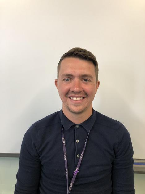 Mr Ager - Teacher
