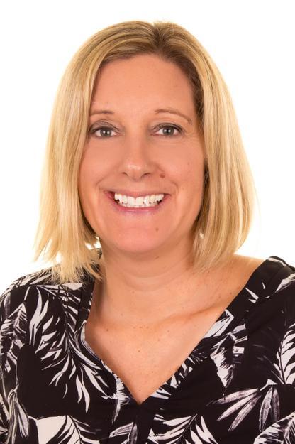 Mrs Litchfield - Deputy Head Teacher and Senco