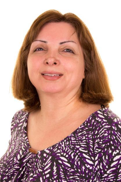 Mrs Kani - Midday Supervisor