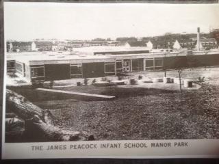James Peacock School
