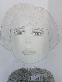 Class Teacher: Miss Wood