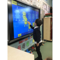 Practising addition using computing skills