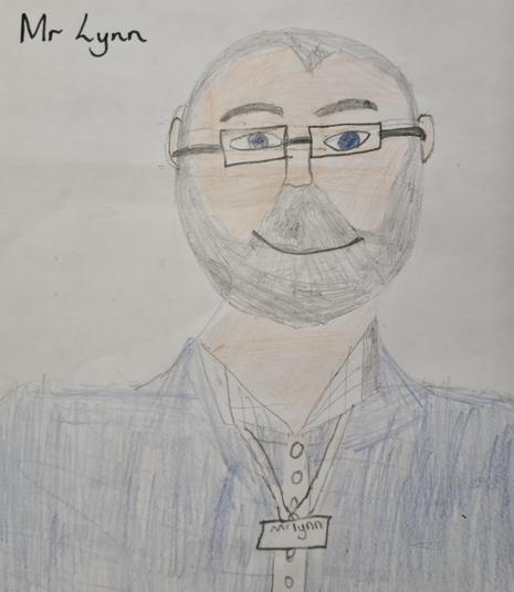 Mr Lynn