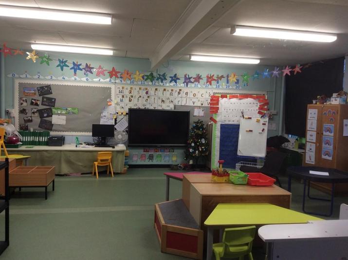 Jade Classroom