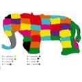 What a wonderful addition elephant.