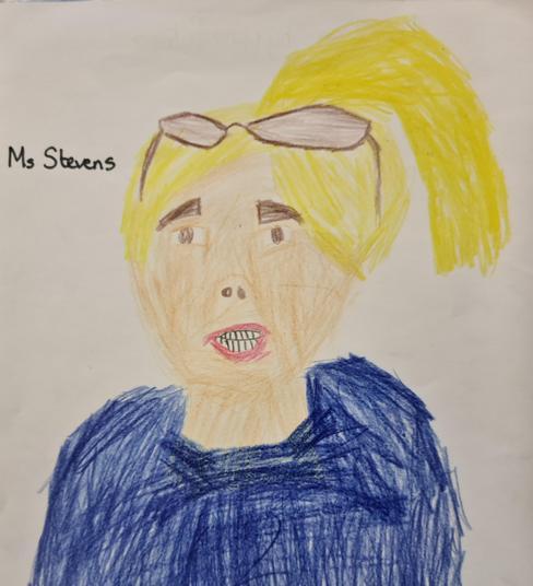 Ms Stevens
