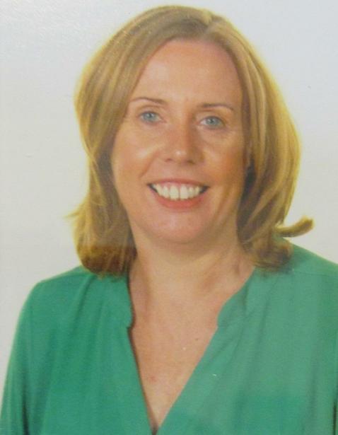 Mrs McBeth, Headteacher