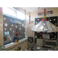 Foundation Stage classroom