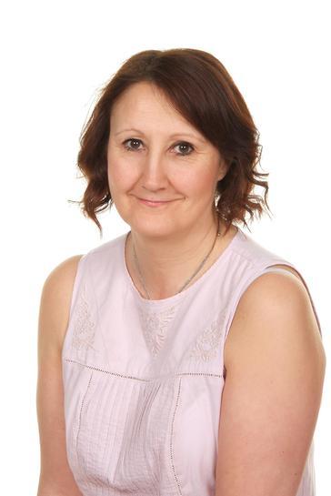 Mrs Wainwright, Teaching Assistant, Year 1