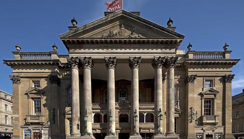Newcastle Royal Theatre