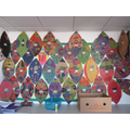 African shields by Year 2