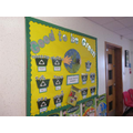 We are an ECO school
