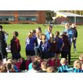 SSP Football Competition 20.10.15