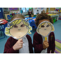 Charlie & Lola role play