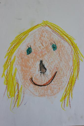 Mrs Nicholson- Teaching Assistant