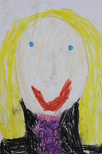 Mrs Baxter- Class 1 Teacher/ Deputy DSP