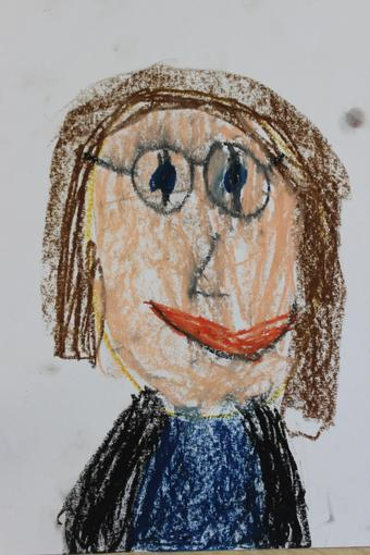 Miss Ardrey- Headteacher/ Safeguarding Lead