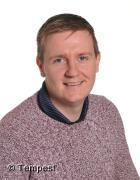 RW - Mr Andrew Young - Reception Teacher