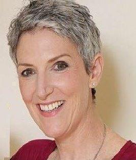 Amanda Maclean  -    Secretary
