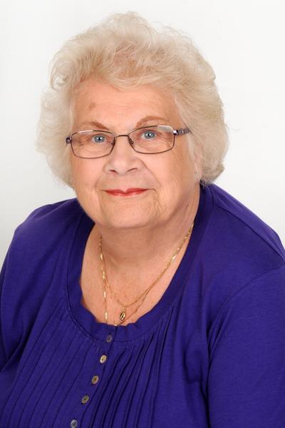 Mrs M Stone
