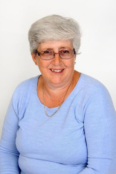 Mrs J Knight
