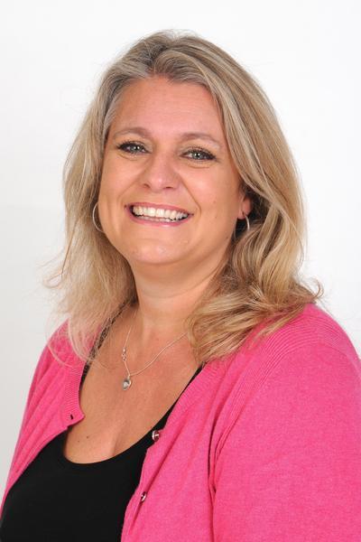 Mrs A Butler  Deputy DSL