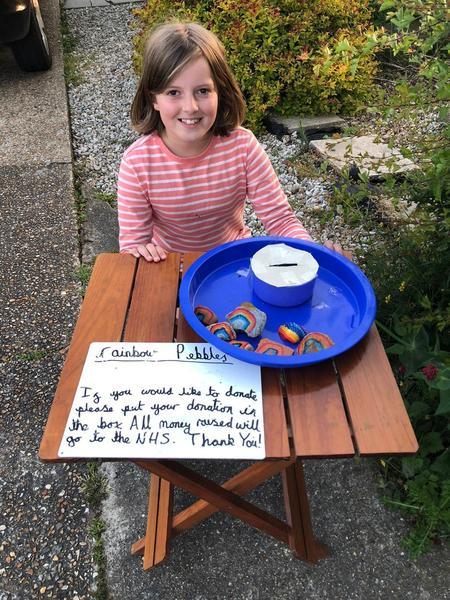 Ellie Fundraising