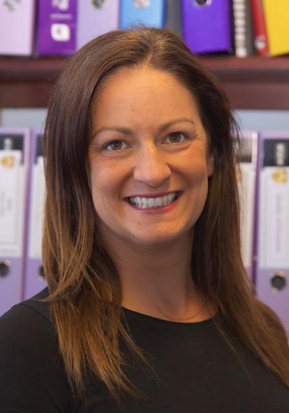 Ms R Foster Headteacher