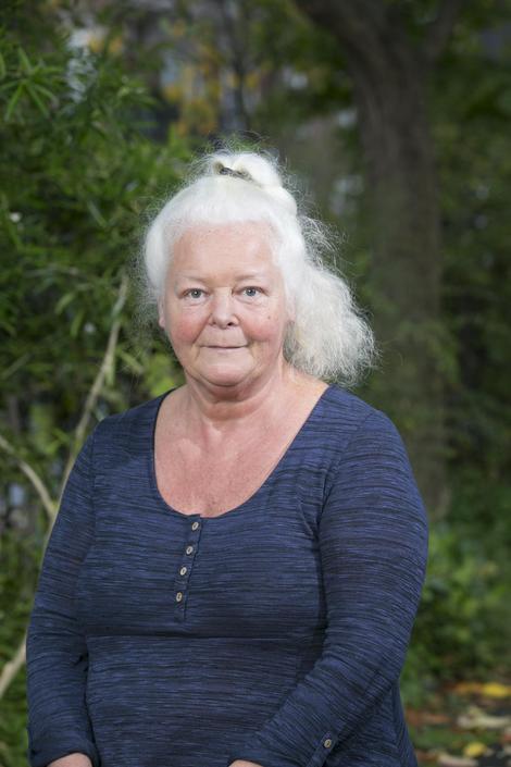 Mary Watson: Teaching Partner