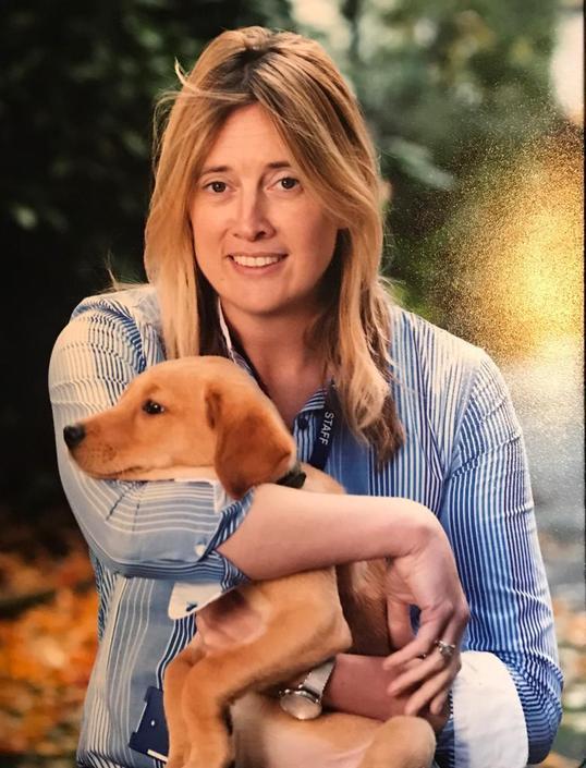 Jessica Mair: Headteacher Deputy DSL